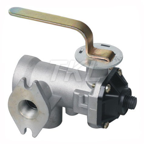 Manual Load Protection Valve