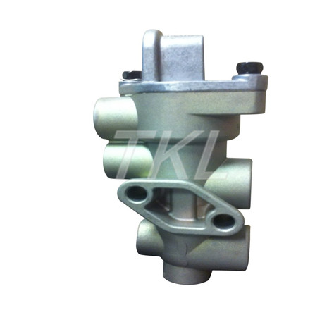 TP-3DC Tractor Protection Valve